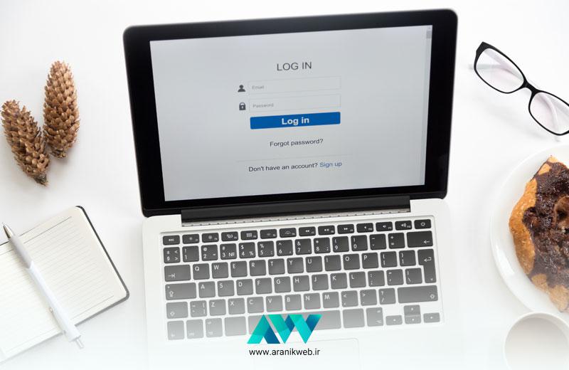 نکات کلیدی برای طراحی وبسایت
