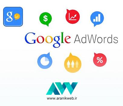 تبلیغات در گوگل ادوردز چیست ؟