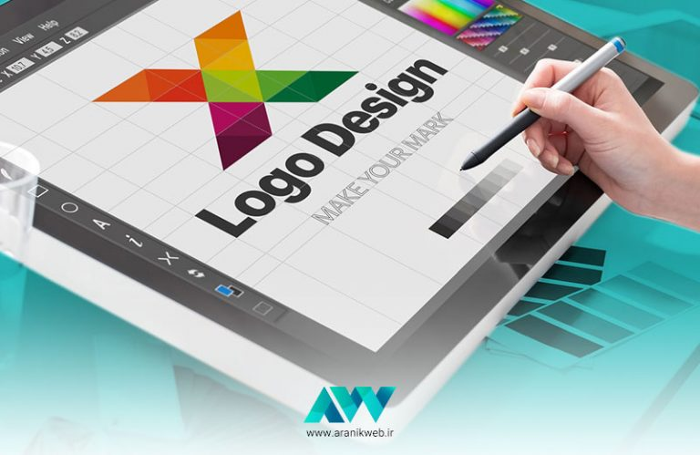 طراحی لوگو چیست؟