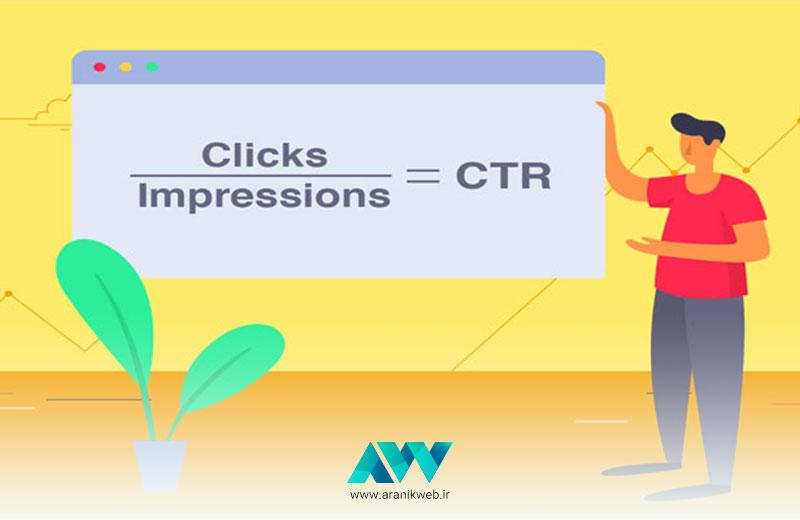 CTR چیست