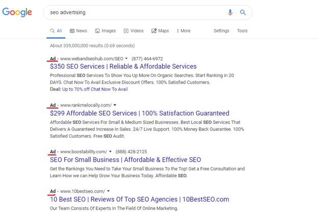 استراتژی فروش چیست