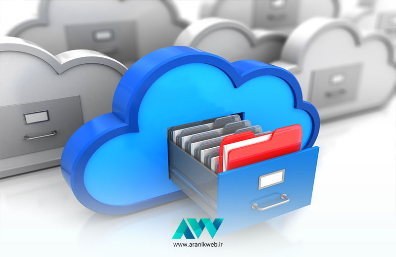 ذخیره سازی ابری چیست ؟| cloud strorage چه کاربردی دارد؟
