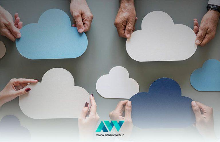ذخیره سازی ابری چیست
