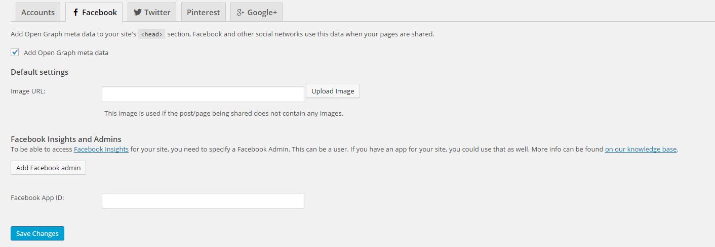 """برگه """"Facebook"""" در بخش اجتماعی"""
