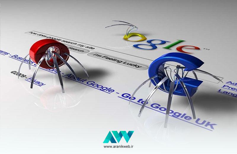 Googles Indexing API چیست