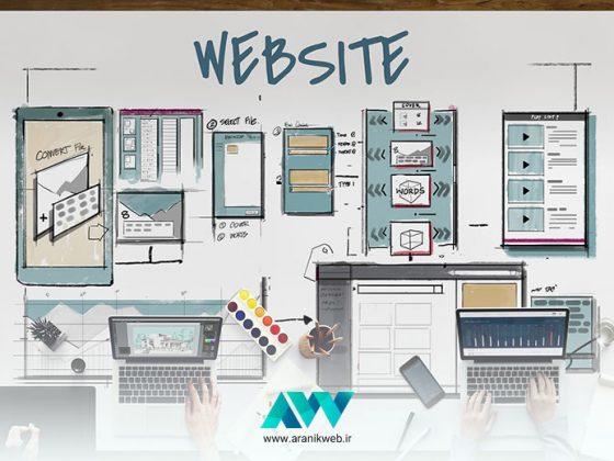 باز طراحی سایت چیست ؟