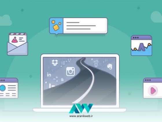 راه های افزایش ترافیک سایت