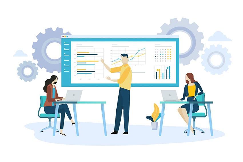 آموزش کار با گوگل اسلاید